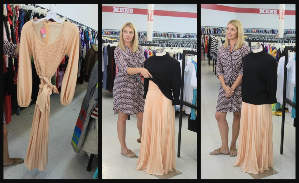 Grand Opening ~ Win a Sneak Preview $2 Shopping Day with Jen and Pippa