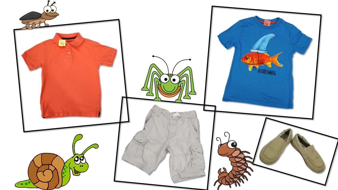 SUMMER IS HERE!! Catch cool deals at Family Thrift Center