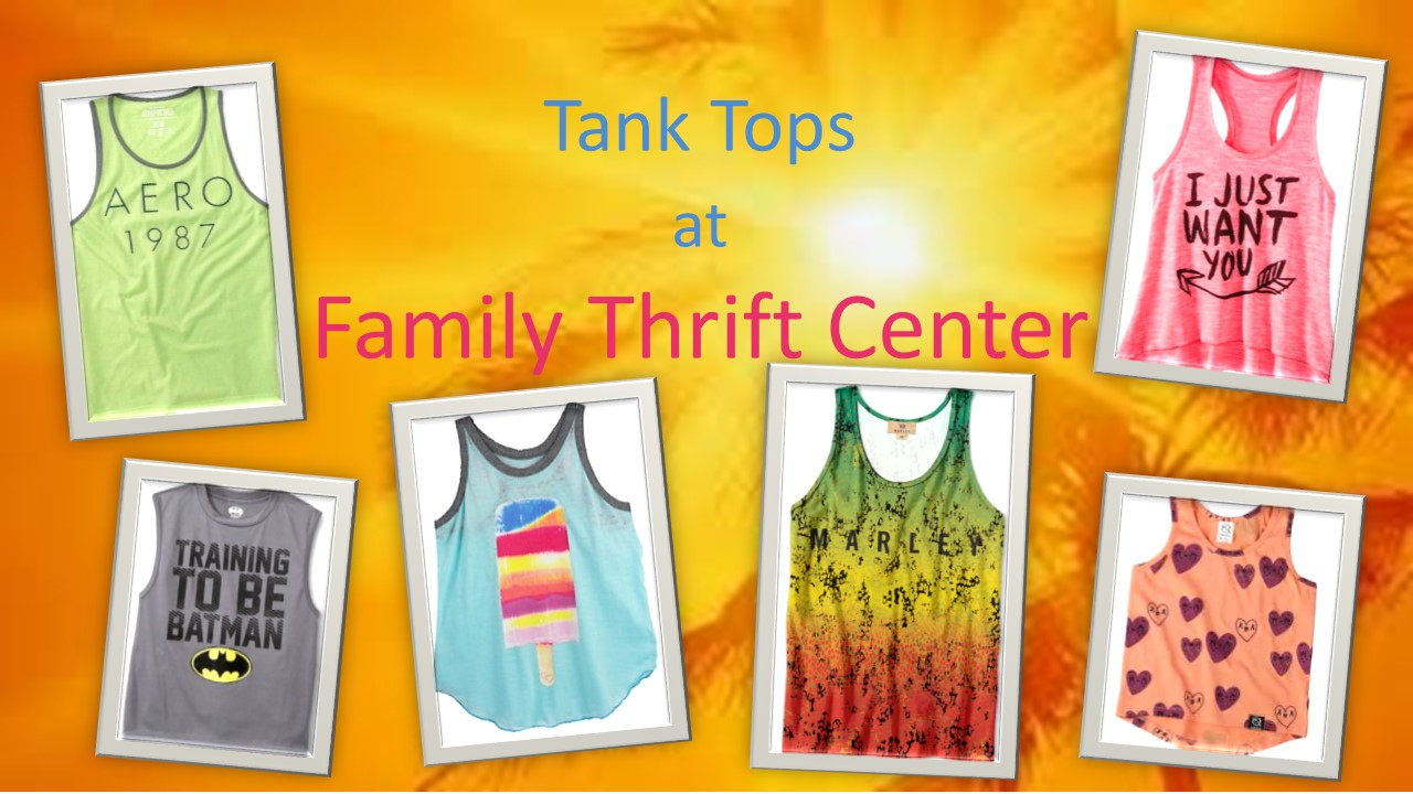Shop FTC for HOTT Summer deals!